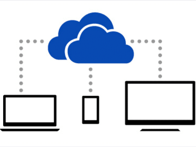 Cloud Storage Options with Microsoft OneDrive