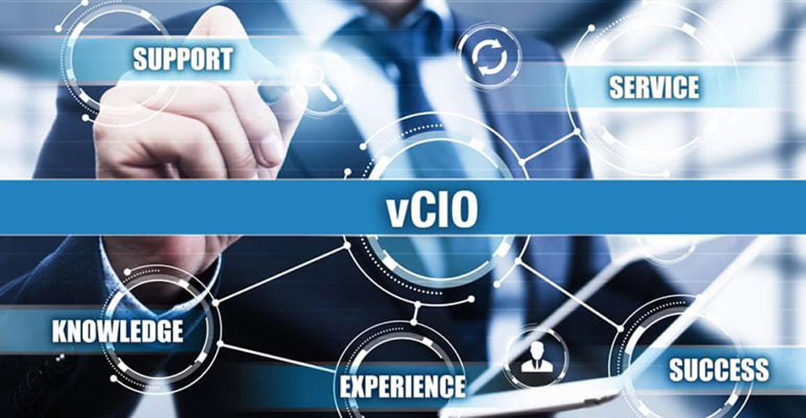 Virtual CIO Services